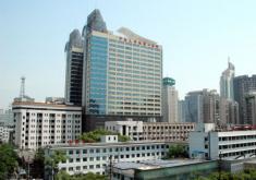 长沙中南大学湘雅二医院烧伤整形外科