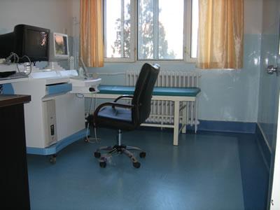内蒙古解放军第253医院整形科