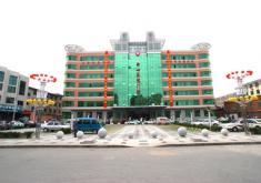 四平中心人民医院整形美容外科