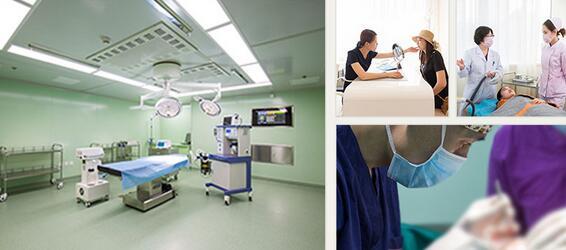 大连天俪医疗美容医院高精技术设备,众多精品项目,获顾客妤口碑