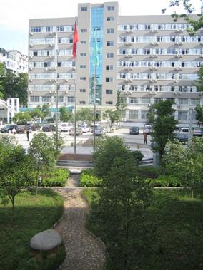 萍乡人民医院美容整形科