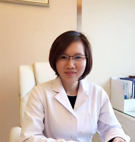 北京好年华整形于建平 北京好年华医疗美容整形医院