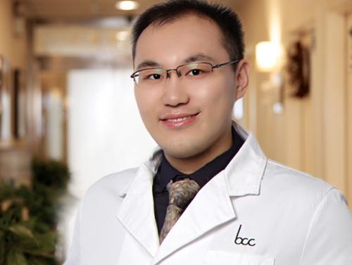 北京首玺丽格整形马晓飞 北京首玺丽格医疗美容医院