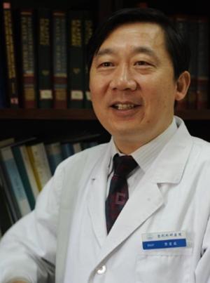 北京八大处整形李成发 中国医学科学院整形外科