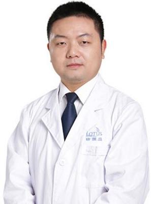 北京碧莲盛植发赵阳 北京碧莲盛医疗美容整形医院