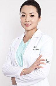 北京艺舍丽格整形卢璐  北京艺舍丽格医疗美容整形医院