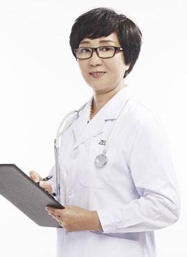 北京泽尔丽格整形穆桂芬 北京泽尔丽格医疗美容整形诊所