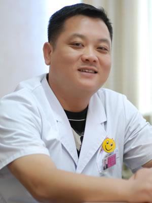 钟峰 杭州维多利亚医疗美容医院