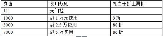 哈尔滨超龙 11月超龙网购狂欢节
