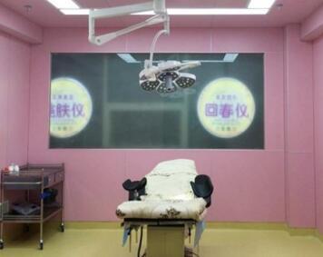 杭州世彩医疗美容整形医院