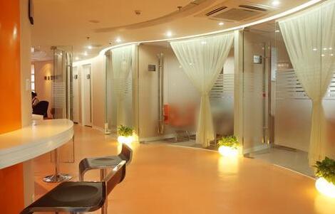 武汉西婵积佳医疗美容整形医院