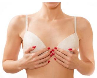 乳房下垂怎么办 3招就解决