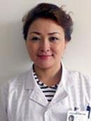 北京冯立哲整形丁月 北京冯立哲医疗美容门诊