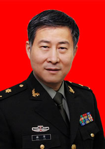 徐军 北京伊美尔幸福美容专科医院