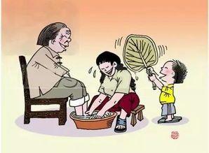 家长们如何来教育你的孩子