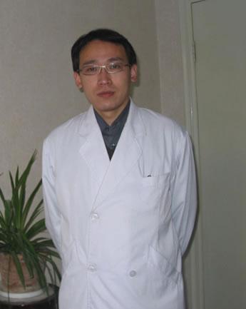 北京悦芳亚整形丁庆丰 北京悦芳亚医疗美容医院