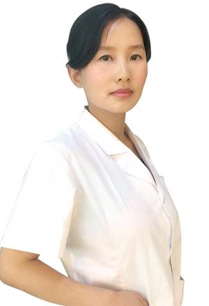 巩敏  北京金燕子医疗美容医院