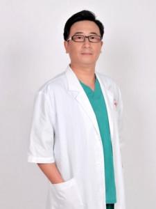 黄立斌 北京金燕子医疗美容医院