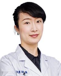 梁静萍 成都爵丽医疗美容皮肤专家 微整形专家