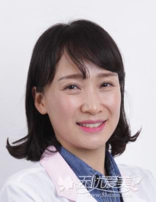 朴備䌷 福州名韩整形美容医院