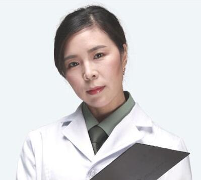 吴敏 乐山达芬奇医疗美容医院