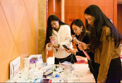 网红微商卖假药被抓 涉及31省