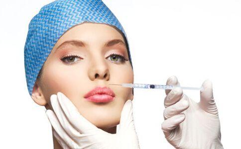 打肉毒素的作用 不止瘦脸一个功效