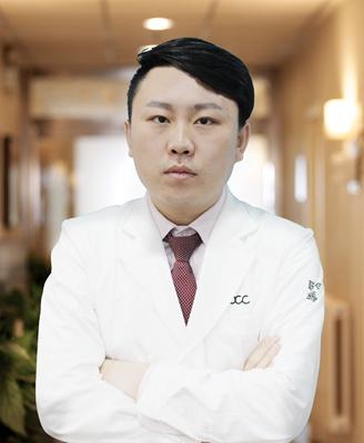 谢俊  深圳丽港丽格医疗美容医院