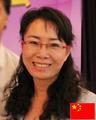 上海沃德整形姜海燕