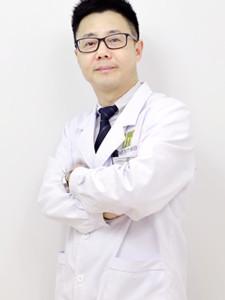 深圳香蜜丽格整形黎京熊 深圳香蜜丽格医疗美容医院