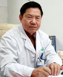 杨中举 上海奉浦医院美容外科