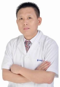 陈荣欢 上海逆时针医疗美容医院