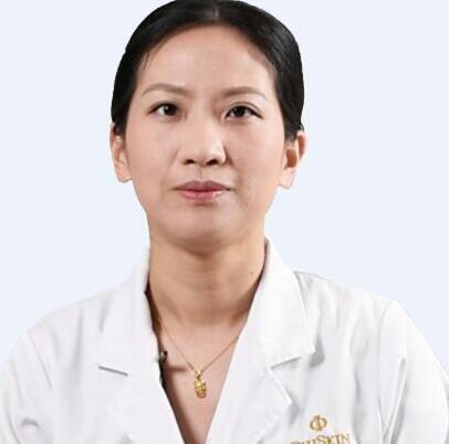 丁蕙琳 上海芙艾整形医院