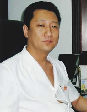 郭永华 西安莲湖瑞丽医院医学美容