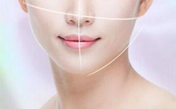 深圳百合整形科多久可以看出瘦脸针瘦脸的效果