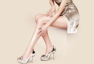 瘦小腿的方法 小腿吸脂术后护理
