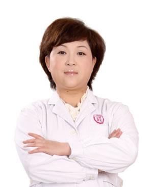 刘静 西安碑林童颜堂医院