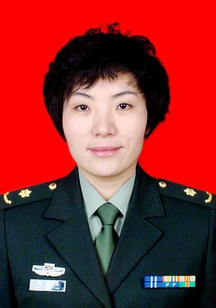 刘劲燕 中国人民解放军第二六四医院美容整形中心