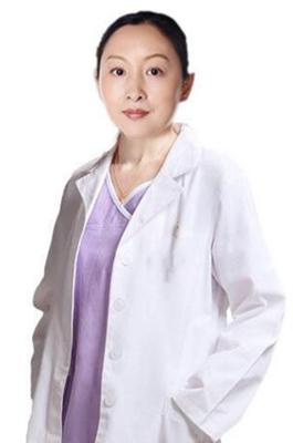 余玲华 运城臻美医学整形美容医院