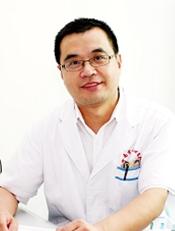 济南中心医院张冠军