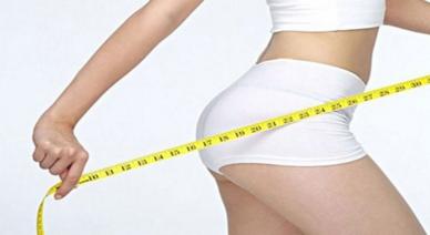 当心臀部堆积肥肉 5个坏习惯毁掉翘臀