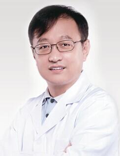 刘晋胜 青岛刘晋胜医疗美容诊所