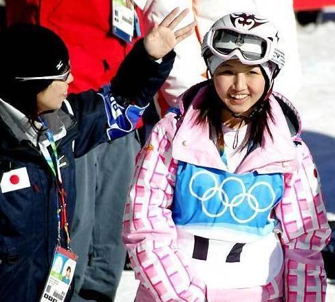 北京沙医生整形日本著名滑雪选手 弃体育整容投身演艺界