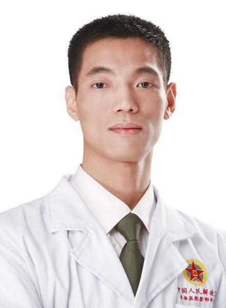 郭沙雅 广州军美整形医院