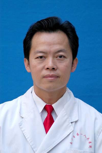 黎宁 南宁第一人民医院整形美容外科