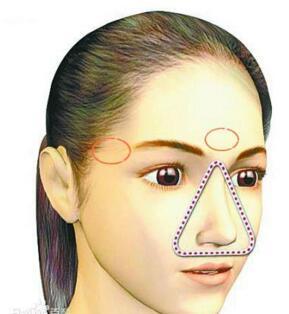 南昌红苹果美容医院注射填充隆鼻导致鼻损害 整形医院推卸责任