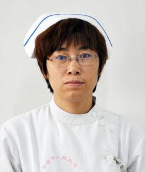 冯艳丽 邢台人民医院整形美容科
