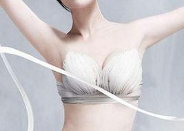 胸部脱毛后会影响排汗吗