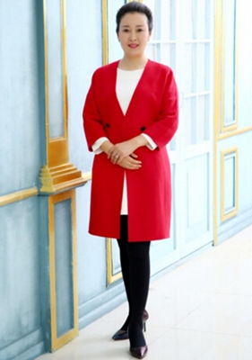 乔淑香 赤峰淑香医疗美容中心