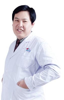 唐山金荣整形科柴庆勋